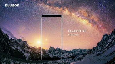 BLUBOO To Release First MTK-Powered 18:9 'Full Screen' Flagship