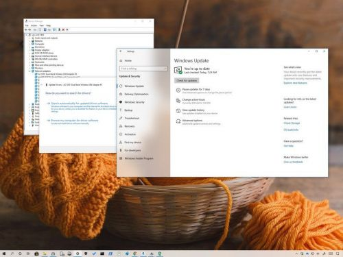 Need to update a driver? Here's how to do it properly on Windows 10