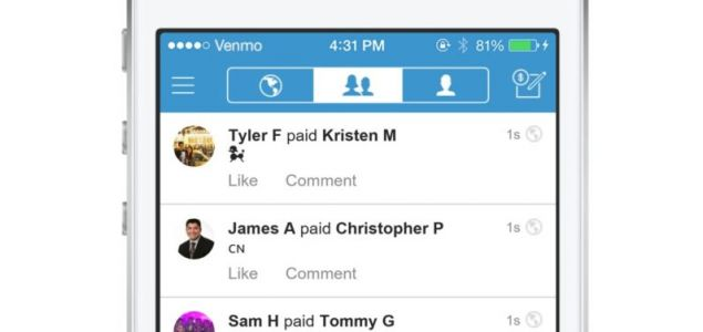 PSA: Set your Venmo transactions to private right now
