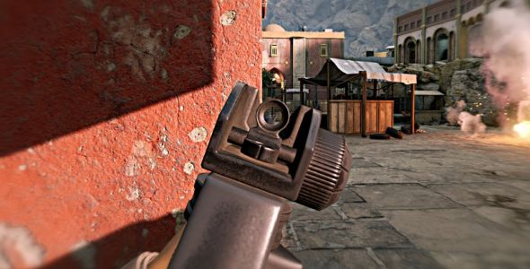 Tactical Shooter Insurgency: Sandstorm Rolls Out This September