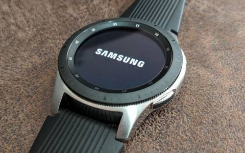 Galaxy Watch 2 leak suggests Samsung had a change of heart