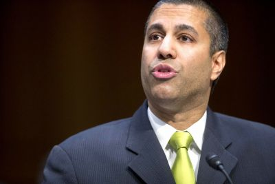 FCC may unveil softer net neutrality rules this week