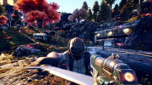 Obsidian's 'The Outer Worlds' won't feature microtransactions