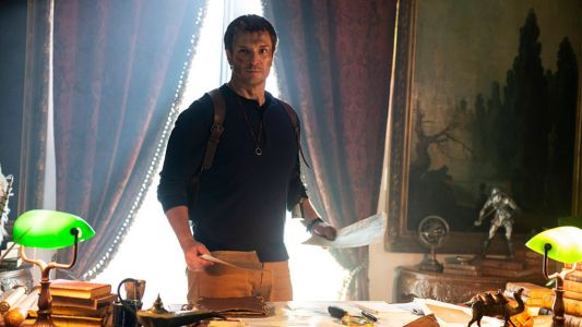 Surprise Uncharted fan film has Nathan Fillion playing Drake