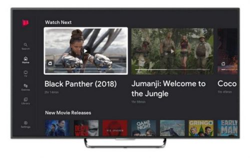 Google Play Movies & TV Roku app update brings sleek new interface