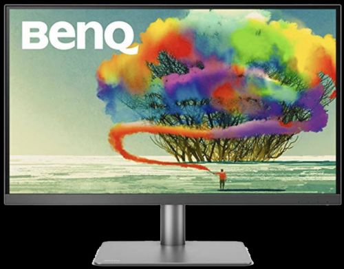 These are the best PC monitors for design and photography pros