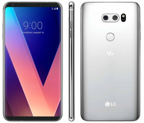 T-Mobile LG V30 security update now rolling out