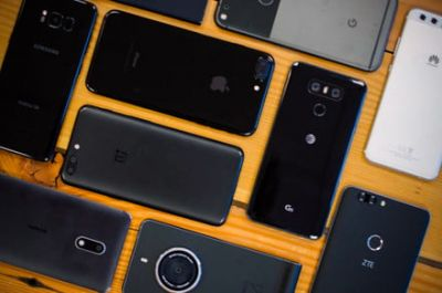 We can dream, can't we? Here's what our staff wants in the perfect phone
