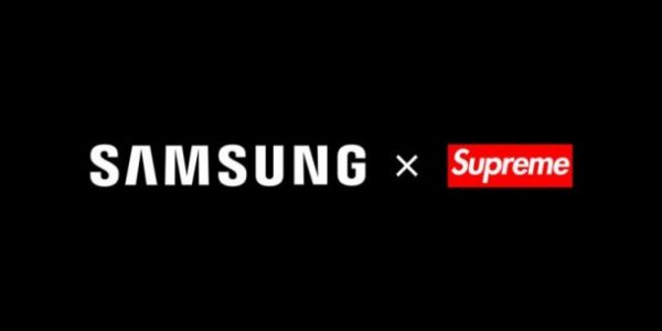 Samsung teams up with a fake, knock-off brand of Supreme to make products in China