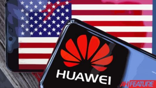 Concerns Mount As Huawei's Chip Stockpile Grows