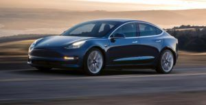 Tesla Model 3 currently eligible for a $14,000 rebate in Ontario