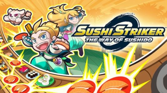 Hands On: Sushi Striker is a Tastier Puzzle Game on Nintendo Switch