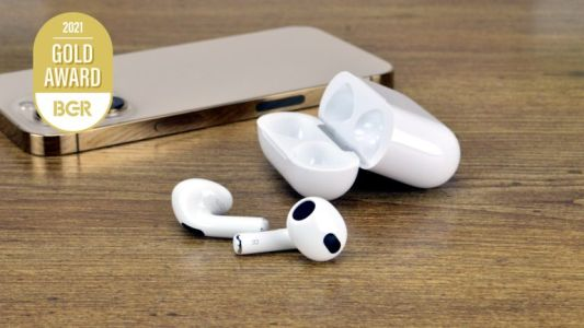 AirPods 3 review: Solid sound and meaningful improvements