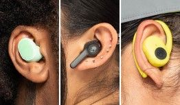 Skullcandy Puts Tile Tracking in its new True Wireless Earbuds