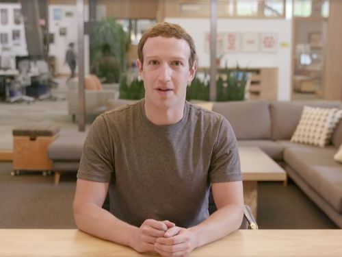The 9 steps that Mark Zuckerberg says Facebook will take to 'protect election integrity'