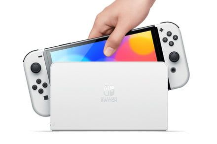Switch Lite vs. Switch vs. Switch OLED: Which Nintendo console should you buy?