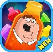 Enjoy some Quahogian hijinks in Family Guy: Another Freakin Mobile Game, out now on iOS and Android