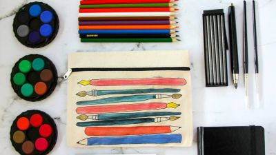 10 new tools for traditional artists this June