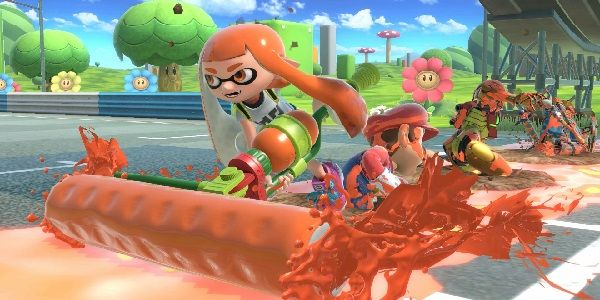 Super Smash Bros. Ultimate Is Having Serious Problems Online