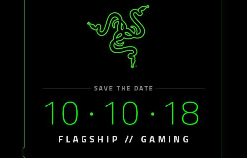 Razer Phone 2 invites arrive for Oct. 10 debut - CNET