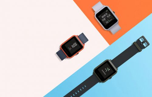 The popular smartwatch with 30-day battery life is back on sale for $79.99