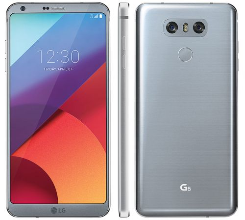 T-Mobile LG G6 update adds built-in DIGITS experience, security patches, and more