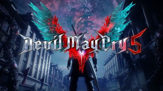 Watch 20 minutes of Dante's Devil May Cry 5 gameplay