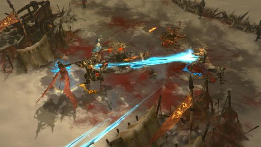 Diablo 3: Eternal Collection Coming to Switch
