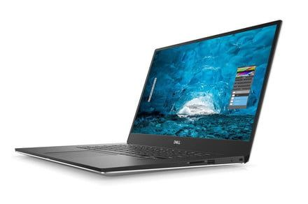 Dell XPS 15 9570 review
