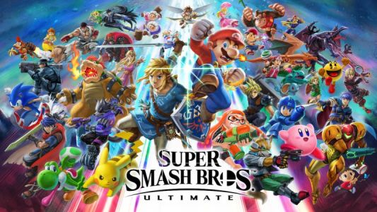 84 Things We Learned About Super Smash Bros. Ultimate