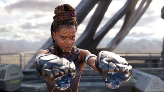 Marvel is giving Black Panther's gadget-loving sister Shuri a spinoff comic book series