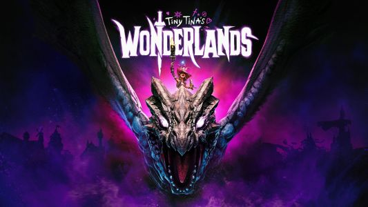 Tiny Tina's Wonderlands is a fantasy-inspired Borderlands spinoff coming early 2022