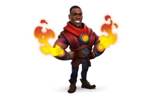 Kevin Hart made a family-friendly mobile game