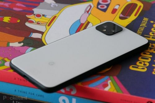 Google Pixel 4 initial review: Shooting for the stars