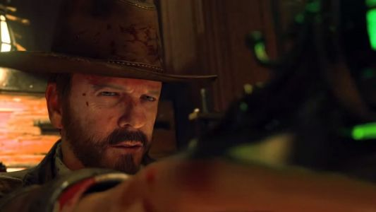 Keifer Sutherland, Helena Bonham Carter, And Others Star In New Black Ops 4 Zombies Map