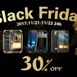 Blackview Black Friday Promotions will Kick Off on November 21st over at Amazon