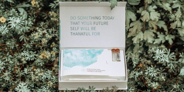 This DNA kit goes beyond ancestry - and it's currently on sale for 30% off