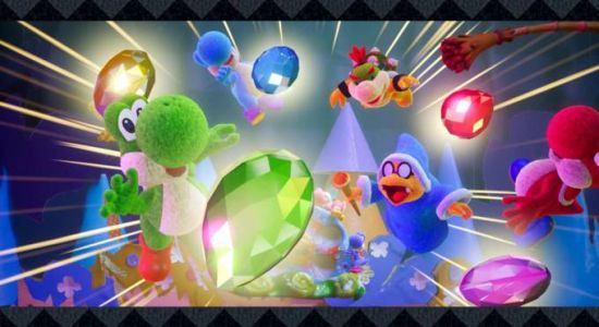 Nintendo Switch weekly eShop update: Arts and crafts with Yoshi