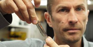 IBM scientists have fit a record 330TB of uncompressed data into a small cartridge