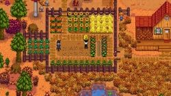 Stardew Valley's sleep bug can be managed by sorting your chests on the Switch