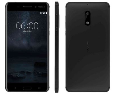 Nokia 6 is coming to the U.S. in early July for $229