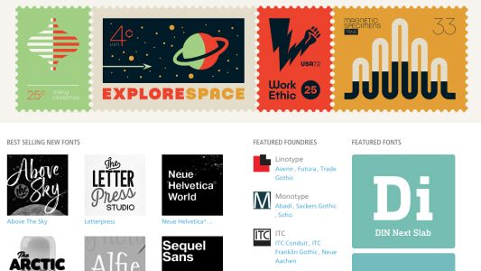 4 top typography tools for web designers