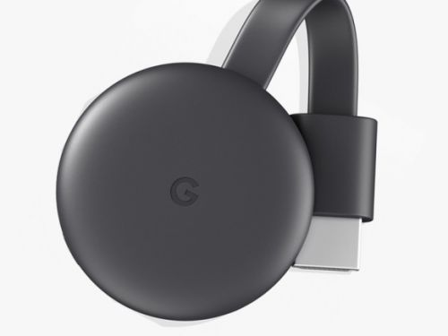 Google's Chromecast is finally being sold on Amazon again