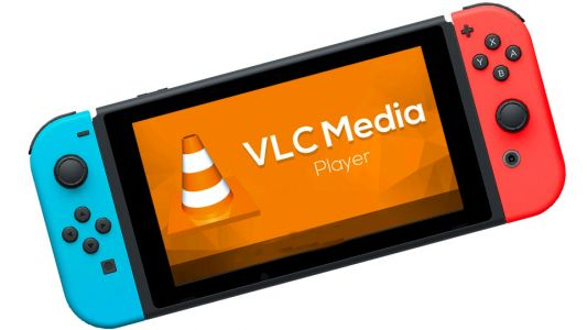 VLC for Nintendo Switch and PS4 could be on the way
