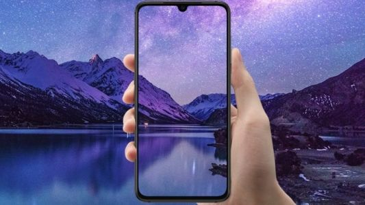 Xiaomi Mi 9 Transparent Edition spotted online