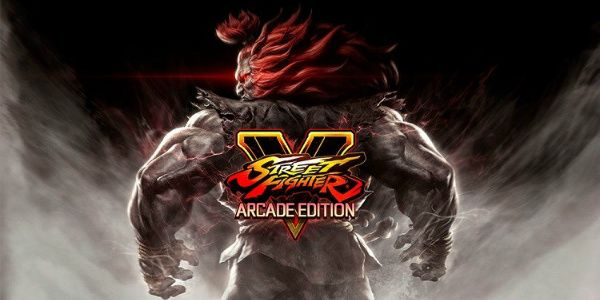Check Out Street Fighter V's Newest Character In Action