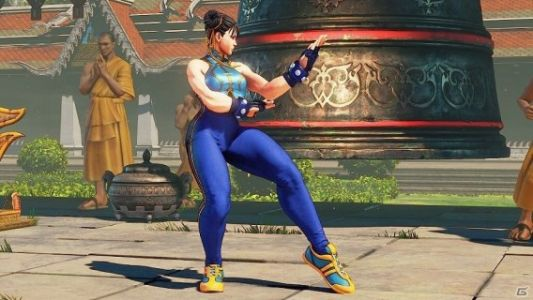 New nostalgia, holiday and Chun-Li costumes coming to Street Fighter V
