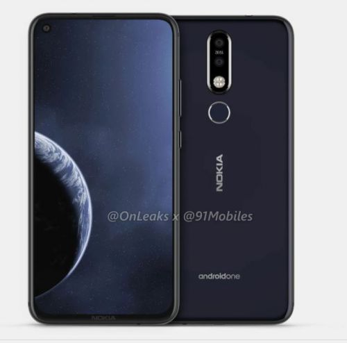 "Nokia smartphone with ""TAS"" codename appears on FIH server"