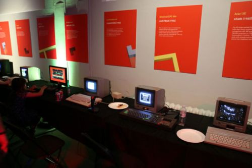 Tickets Alert: Vintage computer games at the Science Museum