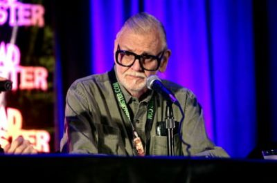 Horror icon and 'Night of the Living Dead' creator George Romero has died
